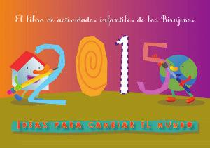 Guía 2015 Infantil