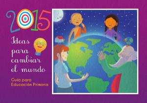 Guía 2015 Primaria